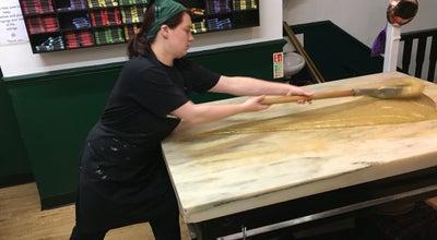 Photo of Dessert Shop Fudge Kitchen at 20-21 Cheap St, Bath BA1, United Kingdom
