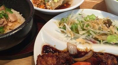 Photo of Chinese Restaurant 上海常 イオンモール太田店 at 石原町81, 太田市, Japan