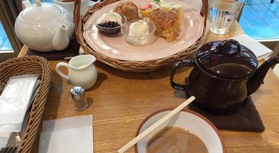 Photo of Tea Room Afternoon Tea TEAROOM (アフタヌーンティ・ティールーム) 川越丸広 at 新富町2-6-1, 川越市 350-8511, Japan