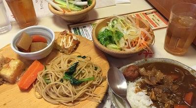 Photo of Japanese Restaurant 旬菜食健 ひな野 所沢店 at 東狭山ケ丘3-2888, 所沢市 359-1106, Japan