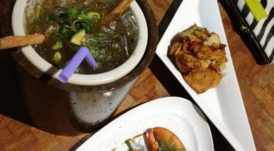 Photo of Steakhouse EAT. Bar & Grill at 250/1 Patak Rd., Karon 83100, Thailand
