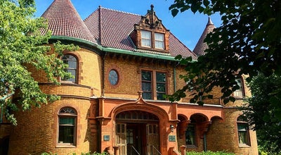 Photo of History Museum Charles Dawes House at 225 Greenwood St, Evanston, IL 60201, United States
