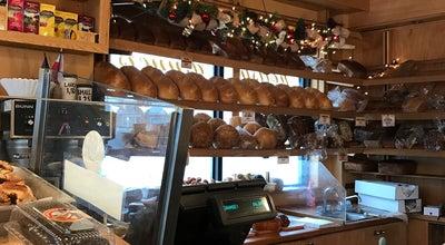 Photo of Restaurant Northside bakery at 190 Nassau Ave, Brooklyn, NY 11222, United States