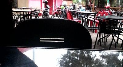 Photo of Coffee Shop De Helsinki Coffee Like Home at Jl. Stadion H Dimurthala, Banda aceh, Indonesia