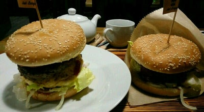 Photo of Burger Joint Just Burger at Пр. Карла Маркса, 19, Кривой Рог 50000, Ukraine