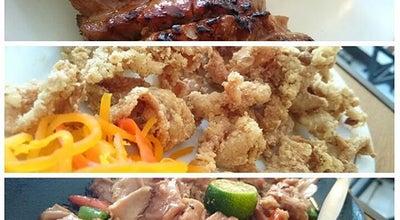 Photo of BBQ Joint Mang Paeng's Inasal at Yubengco Star Mall, Zamboanga City, Philippines