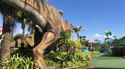 Photo of Water Park Jurassic Water Park (จูราสสิค วอเตอร์พาร์ค) at 97 Moo 13, nakhon pathom 73000, Thailand