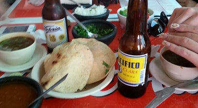 Photo of Mexican Restaurant Birrieria Mi Pueblito at Ave Francisco Garcia Salinas, Guadalupe 98607, Mexico