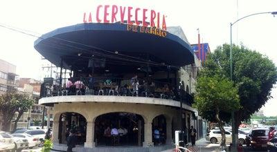Photo of Bar La Cervecería de Barrio at Av. Universidad - Del Valle, México 03650, Mexico
