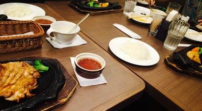 Photo of Steakhouse フォルクス(VOLKS) 柏店 at あけぼの3-11-1, 柏市, Japan