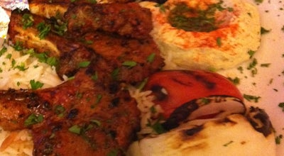 Photo of Mediterranean Restaurant Cafe Istanbul at 326 S Beverly Dr, Beverly Hills, CA 90212, United States