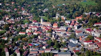 Photo of Historic Site Cēsu Vecpilsēta | Old Cesis Town at Rīgas Iela, Skolas Iela, Pils Iela, Torņa Iela U.c., Cēsis LV-4101, Latvia