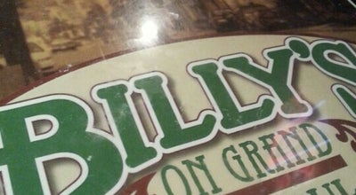 Photo of Bar Billy's on Grand at 857 Grand Ave, Saint Paul, MN 55105, United States