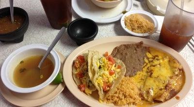 Photo of Mexican Restaurant Irene's Restaurant at 816 N. I Road, Pharr, TX 78589, United States