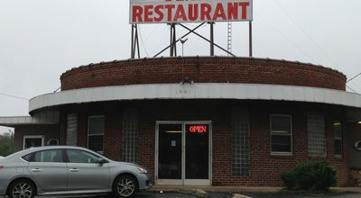 Photo of American Restaurant Derby at 1901 S Main St, Mount Airy, NC 27030, United States