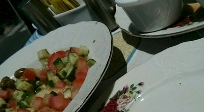 Photo of Cafe המכולת at הנעורים 1, רמת גן, Israel