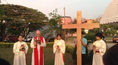 Photo of Church วัดแม่พระเมืองลูร์ด | Our Lady of Lourdes Chruch at Thailand