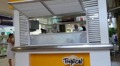 Photo of Hot Dog Joint Tropical Coffe at Cc Alamedas Del Sinu, Montería, Colombia