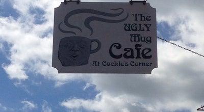 Photo of Cafe Ugly Mug Cafe at 168 Carlisle St, Gettysburg, PA 17325, United States