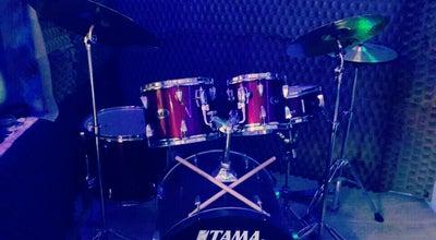 Photo of Music Venue Garaj Müzik at Turkey