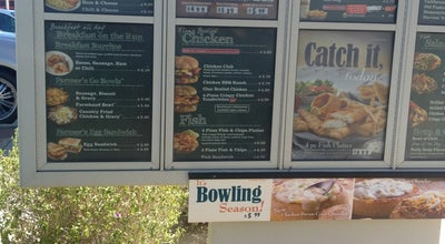 Photo of Burger Joint Farmer Boys at 81951 Ca-111, Indio, CA 92201, United States