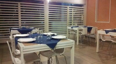 Photo of Italian Restaurant Navy at Via Flaminia 365, Ancona 60126, Italy
