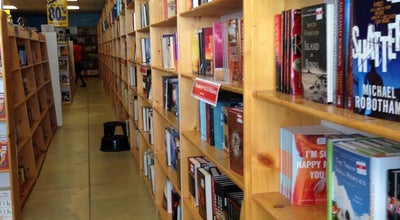 Photo of Bookstore Book Warehouse at 915 Ridgewalk Pkwy, Woodstock, GA 30188, United States