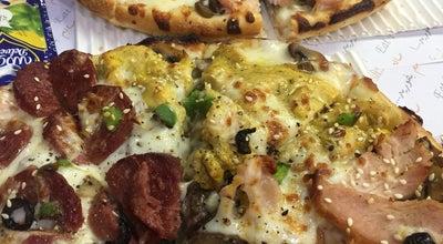 Photo of Pizza Place Pizza Way | پیتزا وی at Nesferah, Tabriz, Iran