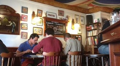 Photo of Pub Oxford Arms at 9 Place Des Martyrs De La Résistance, Bordeaux 33000, France