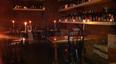 Photo of Wine Bar Ars Vinorum at Rue De La Reinette 4 Pippelingstraat, Bruxelles / Brussel 1000, Belgium