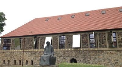 Photo of Art Museum Kunstmuseum Kloster Unser Lieben Frauen Magdeburg at Regierungsstr. 4 - 6, Magdeburg 39104, Germany
