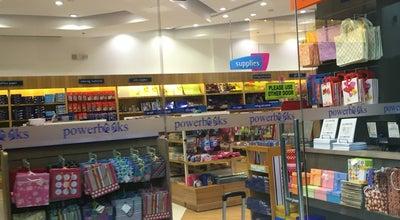 Photo of Bookstore Powerbooks at Evia Lifestyle Center, Las Piñas City, Philippines