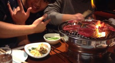 Photo of BBQ Joint じゃんじゃか 葛島店 at 小倉町3-30, Kōchi-shi 780-0801, Japan