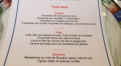 Photo of French Restaurant Au Relais d'Auteuil at 31 Boulevard Murat, Paris 75016, France