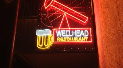Photo of American Restaurant The Wellhead at 332 W Main St, Artesia, NM 88210, United States