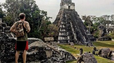 Photo of National Park Tikal, Peten at Guatemala