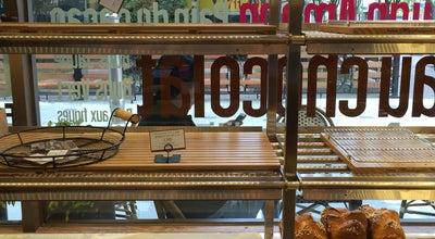 Photo of Bakery GONTRAN CHERRIER at 분당구 정자일로 132, 성남시, South Korea