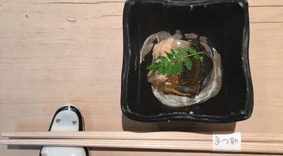 Photo of Sushi Restaurant まつ勘 分店 at 吉祥寺本町4-30-12, 武蔵野市 180-0004, Japan