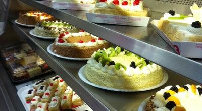 Photo of Bakery La Era at Carretera Lago De Guadalupe, Atizapan, Mexico