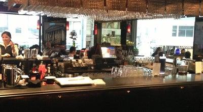 Photo of Bar Alfie's by Kee at Shop M18-19, M/f, Prince's, Central, Hong Kong