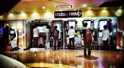 Photo of Arcade STUDIO PRIMO at Japan