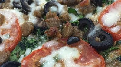 Photo of Pizza Place Kaimuki's Boston Style Pizza at 3506 Waialae Ave, Honolulu, HI 96816, United States