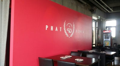 Photo of Burger Joint PHAT DINER at 영통구 중부대로 384, 수원시, South Korea