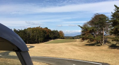 Photo of Golf Course 那須黒羽GC at Japan