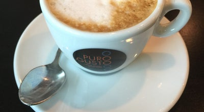Photo of Cafe Puro Gusto at Assago, Italy
