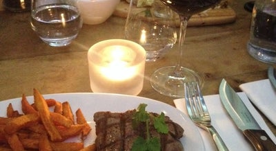Photo of Steakhouse Steak Of The Art at Cathedral Walk, Bristol BS1 5LN, United Kingdom