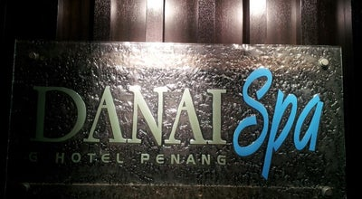 Photo of Spa Danai Spa at G Hotel, Persiaran Gurney 10250, Malaysia