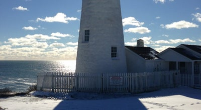 Photo of Lighthouse Pemaquid Lighthouse at 3119 Bristol Rd, New Harbor, ME 04554, United States