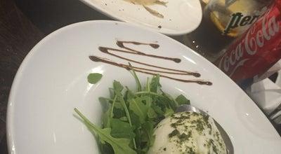 Photo of Italian Restaurant Ciro Café Ristorante Italiano at 33 Rue Bivouac Napoléon, Cannes 06000, France