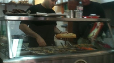 Photo of BBQ Joint חומוס פול ושמן זית at Israel